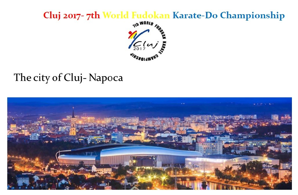 Invitation letter for the world fudokan championships 2017 world championships for cadets juniors youth seniors and veterans and world childrens cup to be held on november 02 062017 in cluj napoca romania stopboris Image collections